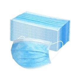Blue Surgical Masks